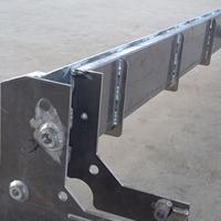 激光雕刻机铝横梁加工
