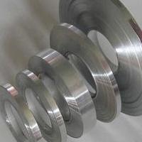 高精5A05環保鋁帶現場分條