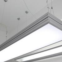 鼎杰铝业专业生产灯具铝型材