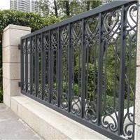 铝合金防护栏供应焊接围栏厂家来图定做