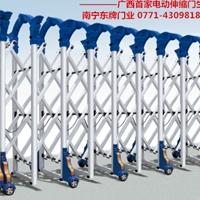 企業廠房電動伸縮門,優質電動伸縮門廠家