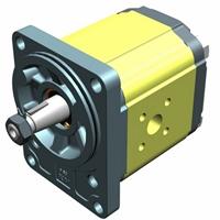 連續鋁軋機用液壓泵