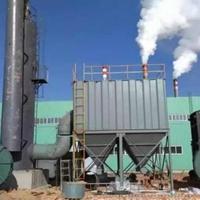 电厂布袋除尘器 除尘设备