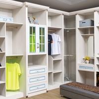 全铝家具型材 全铝衣柜 全铝橱柜