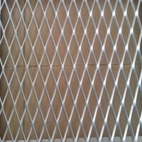 泰州建筑外墙铝网板装潢 吊顶铝板网供应商