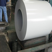 厂价直销  彩涂铝卷 保温铝皮