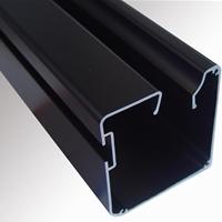 鼎杰铝业专业生产交通轨道铝材