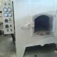 东莞箱式淬火炉 消声器五金加热炉