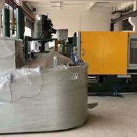 350KG蓄热式铝合金熔化炉 燃气坩埚炉