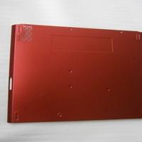 铝阳极氧化 染色 喷砂 拉丝 抛光处理加工
