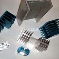 鼎杰铝业专业生产散热器铝型材