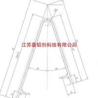 南京 工業鋁型材大量定制生產