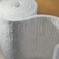 張家口吸聲超細纖維硅酸鋁針刺毯
