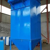 PPC气箱脉冲布袋除尘器 单机除尘器