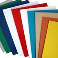 佰恒专供6061氧化铝板 6063氧化彩色铝板