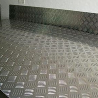 5052铝镁合金板价格 5052花纹板