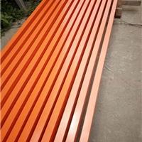 厂家直销型材铝方通 U型铝方通定制生产