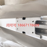 工业铝型材 汽车配件型材