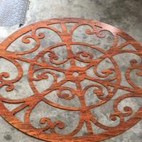 三亚镂空铝单板订做  外墙艺术铝单板供应商