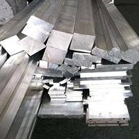 国标6063铝排 6063-T6铝排厂家 附SGS报告