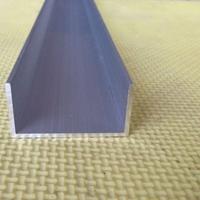 广东供应6061-T6铝合金排 6061铝型材厂家