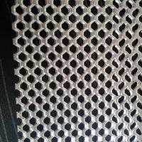 雅安拉伸铝网板幕墙  鱼鳞铝单板网供应商