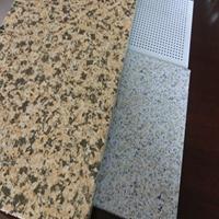 保山仿石纹铝复合板装潢  石纹铝蜂窝板厂家