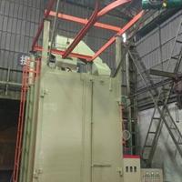 铝材丕锋喷砂机吊钩式抛丸机工作原理