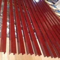邢台外墙装潢铝方通订做  木纹铝方通厂家
