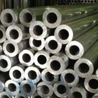 生產定做5083鋁管 防銹合金鋁管