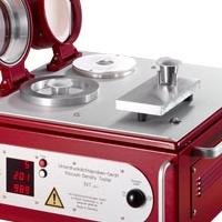 德國MK進口鋁合金密度當量儀