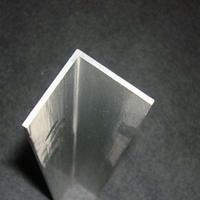 东莞直销LY12铝型材 L形等边铝合金角铝厂家