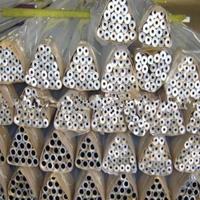 現貨精密5087鋁管、氧化彩色鋁方管
