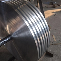 山東1060鋁帶生產廠家