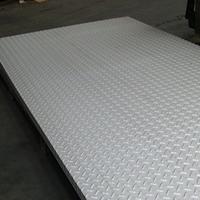 合金防滑铝板价格