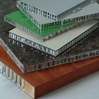 生产铝蜂窝板