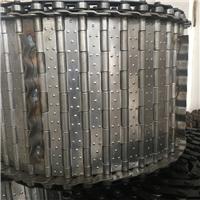 机床加工铝屑排屑机链板