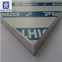 挤压型铝材6082铝合金 6082铝合金重量计算