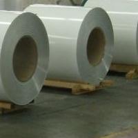 山東優質3004屋面鋁鎂錳彩涂鋁卷 氟碳涂層