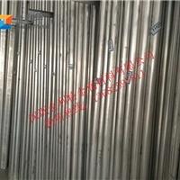供应高直线度7075铝棒  铝合金细棒