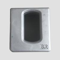 供应全新精密压铸集装箱铝合金角件