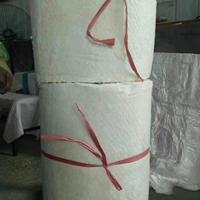 生产硅酸铝针刺毯