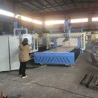 鋁型材機械廠