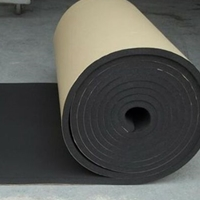 B级帖箔橡塑管高密度橡塑管