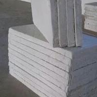 高品行 硅酸盐纤维板