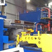 鋁型材擠壓生產線必要設備之一鋁合金時效爐