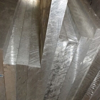 铝合金板6063-T5用途广6063合金铝排