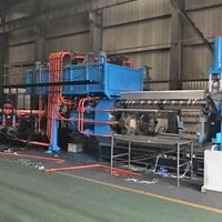 咨询生产断桥铝哪里的铝型材挤压机设备较好