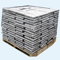 铝铬合金ALCr10ALCr20