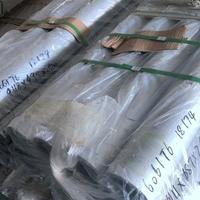 进口6061-T6铝管,6061厚壁铝管